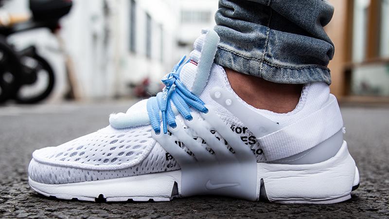 Nike x Off-White Presto White 6
