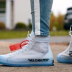 OFF-WHITE x Converse Chuck Taylor All Star 70