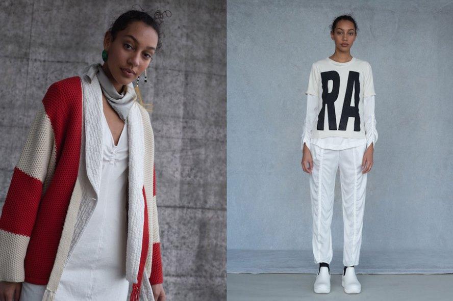 Raquel-Allegra-Pre-Fall-2019-Collection-Featured Image