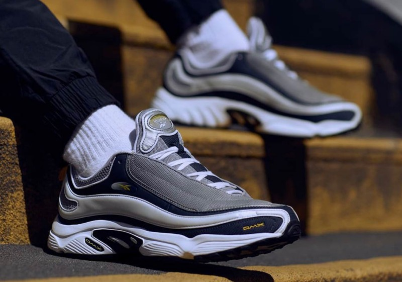 bd1cb526be9 Reebok DMX Daytona Review