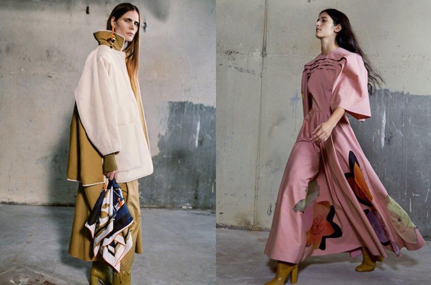 Roksanda-Pre-Fall-2019-Collection-Featured-Image