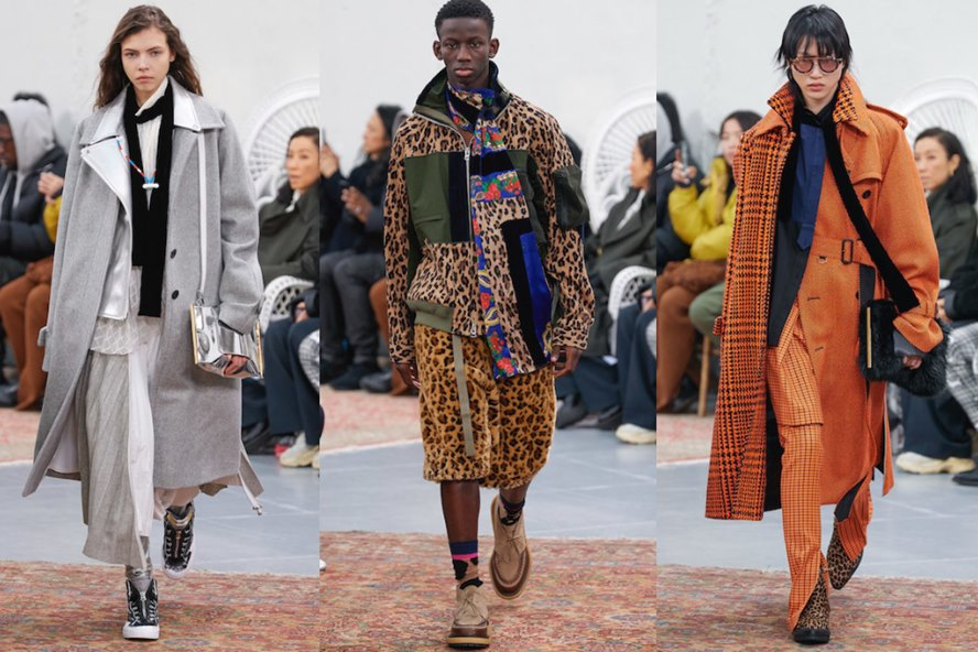Sacai-Pre-Fall-2019-Collection-Featured Image