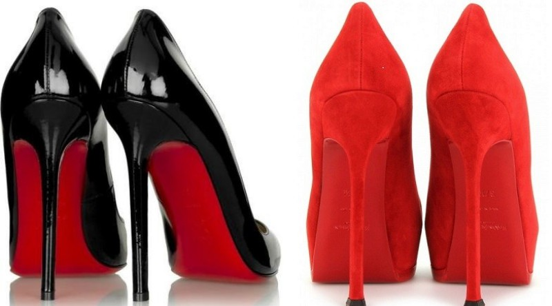 The Hague Deems the Red Soles to be Rightfully Christian Louboutin's 5