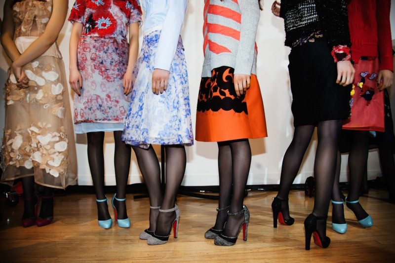 The Hague Deems the Red Soles to be Rightfully Christian Louboutin's 7