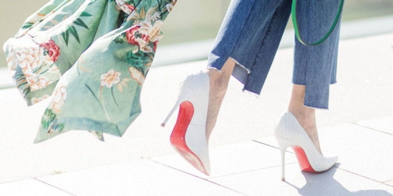 The Hague Deems the Red Soles to be Rightfully Christian Louboutin's 8