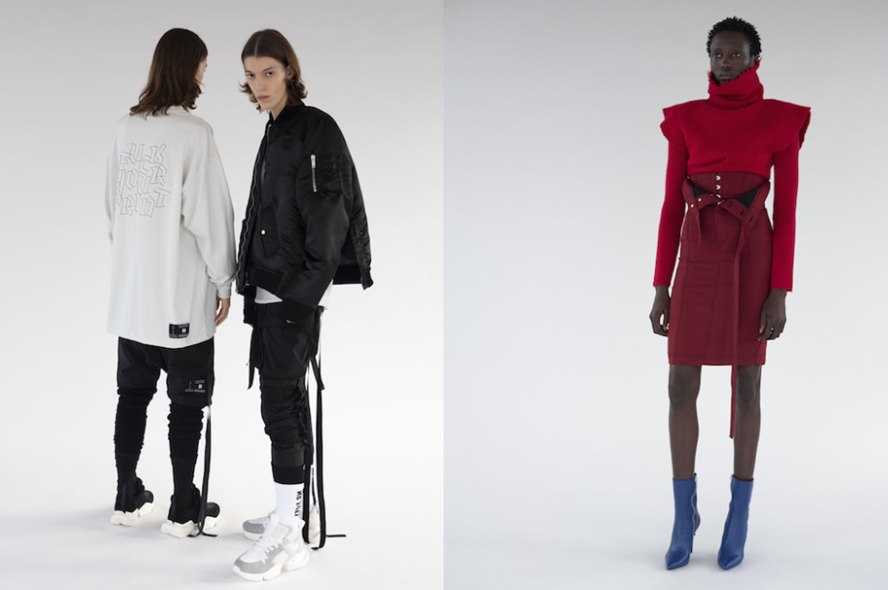 Unravel-Pre-Fall-2019-Collection-Featured Image