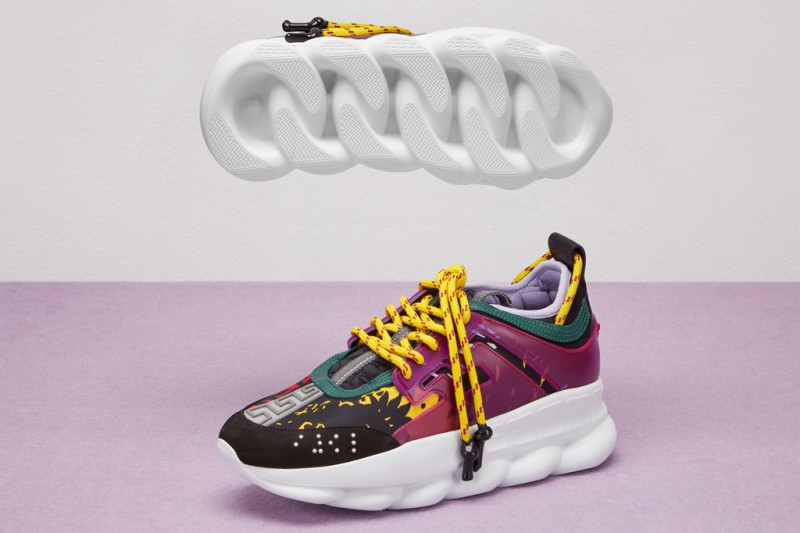 22501f516e08 Versace x 2 Chainz Chain Reaction Review