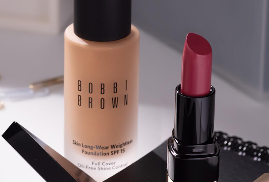 Bobbi Brown Skin Long Wear Weightless Foundation Spf 15 Review