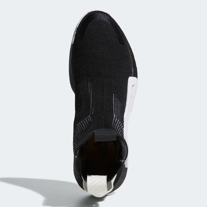 "Adidas N3XT L3V3L ""Core Black:Cloud White-Core Black"" 7"