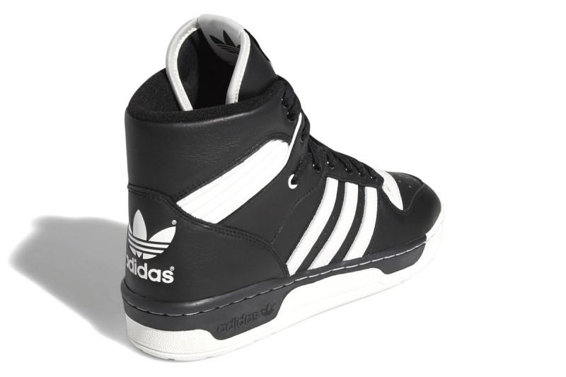 Adidas Originals Rivalry Hi 10