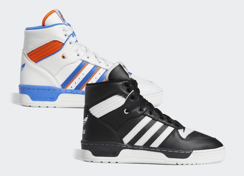 Adidas Originals Rivalry Hi 11