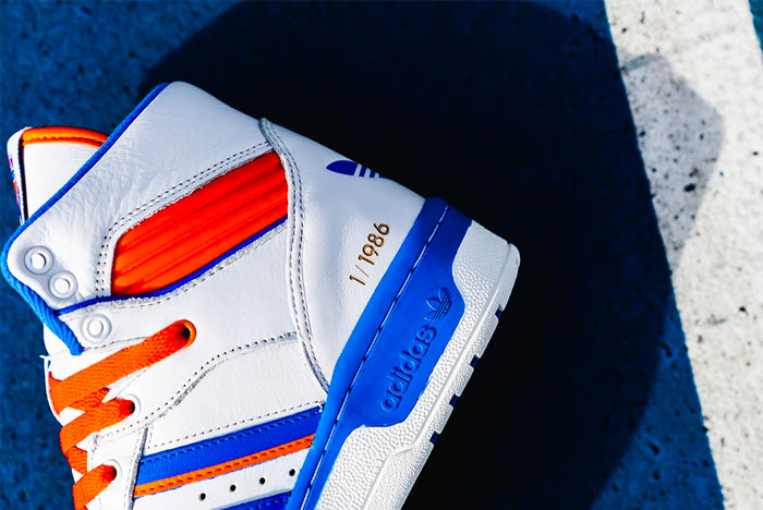 Adidas Originals Rivalry Hi 2