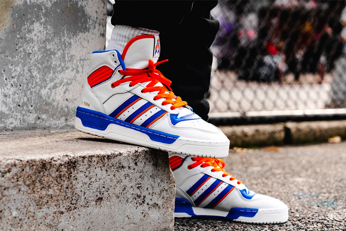 Adidas Originals Rivalry Hi 4
