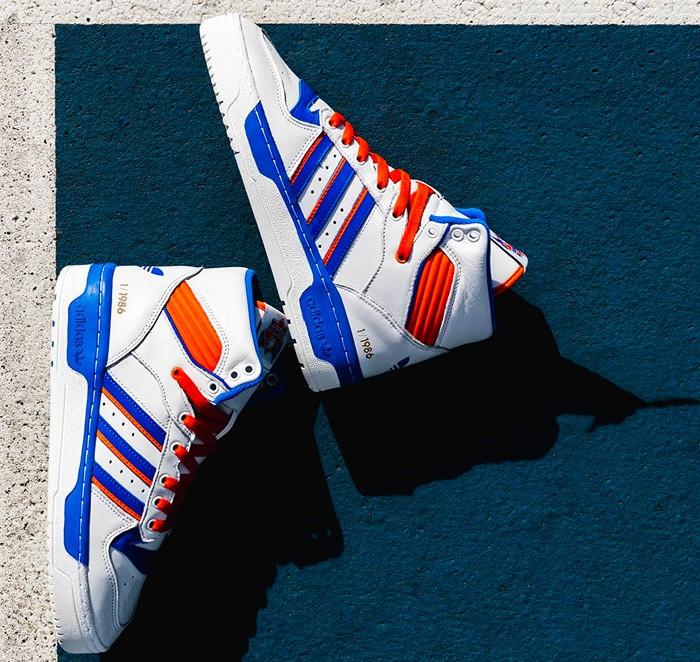 Adidas Originals Rivalry Hi 5