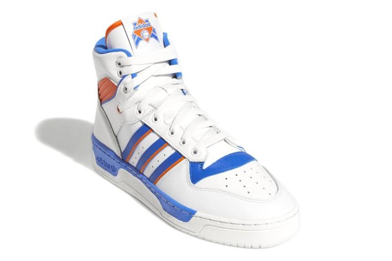 Adidas Originals Rivalry Hi 6