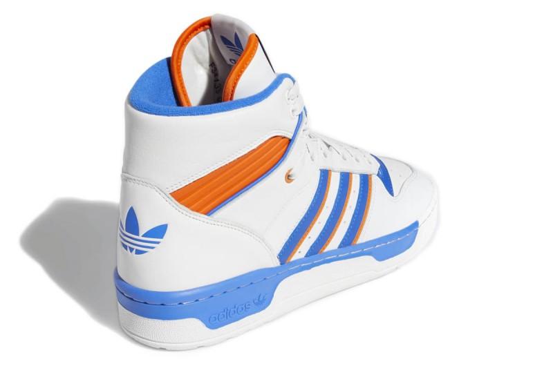 Adidas Originals Rivalry Hi 7