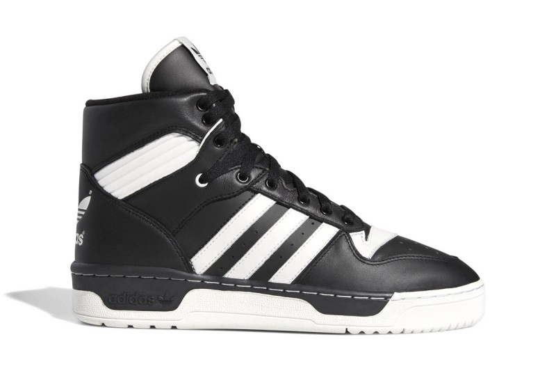 Adidas Originals Rivalry Hi 8