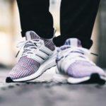 """Adidas Ultra Boost 4.0 """"White Multi-Color"""" 5"""