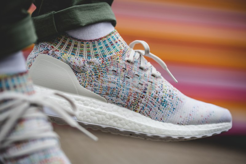 Adidas Ultra Boost Uncaged 4