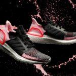 "Adidas Women's Ultra Boost 2019 ""Bat Orchid"""