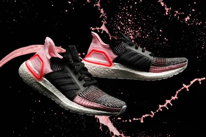 "5bcf84684 Adidas Women s Ultra Boost 2019 ""Bat Orchid"" Review"