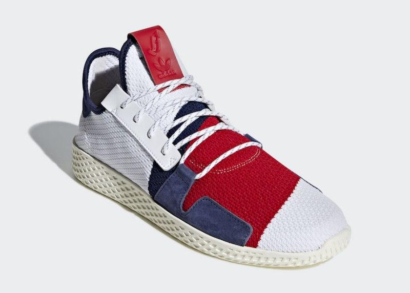 Adidas X Pharrell Williams BBC Hu V2 10