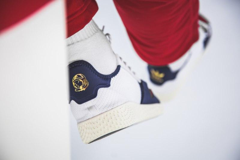 Adidas X Pharrell Williams BBC Hu V2 2
