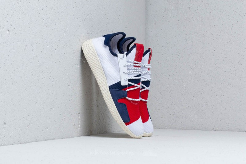 Adidas X Pharrell Williams BBC Hu V2 3