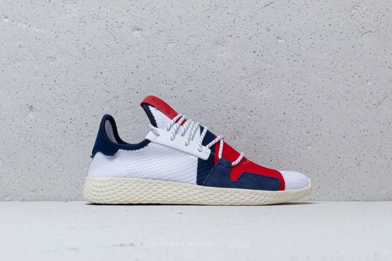 Adidas X Pharrell Williams BBC Hu V2 4