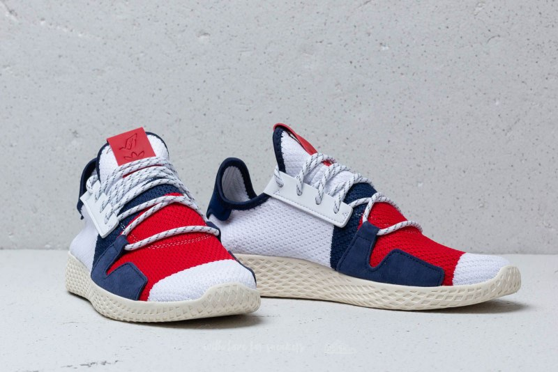 Adidas X Pharrell Williams BBC Hu V2 8