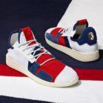 Adidas X Pharrell Williams BBC Hu V2 9
