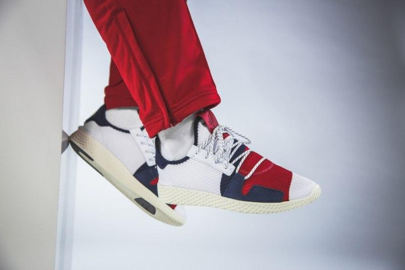 Adidas X Pharrell Williams BBC Hu V2