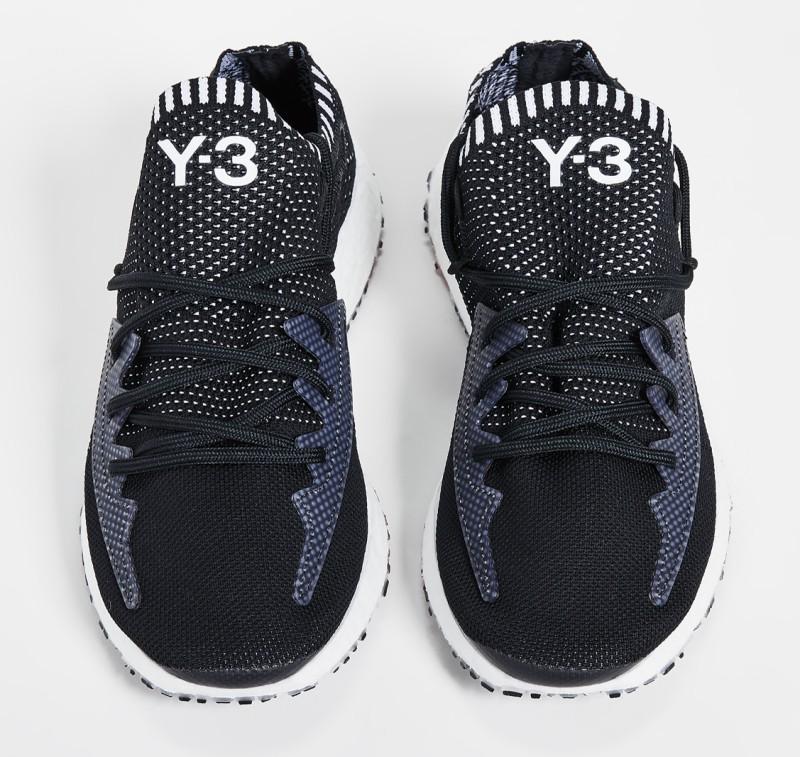 Adidas Y-3 Raito Racer 9