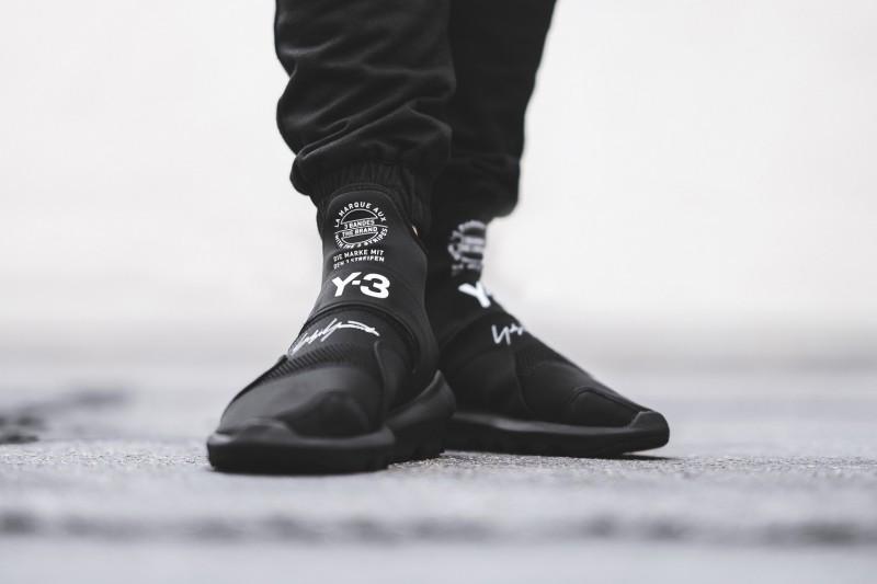 Adidas Y-3 Suberou 2