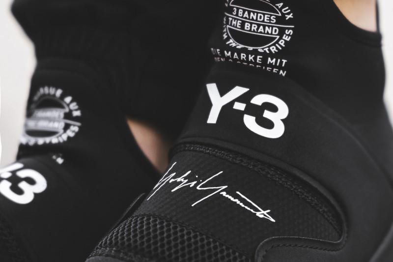 Adidas Y-3 Suberou 3