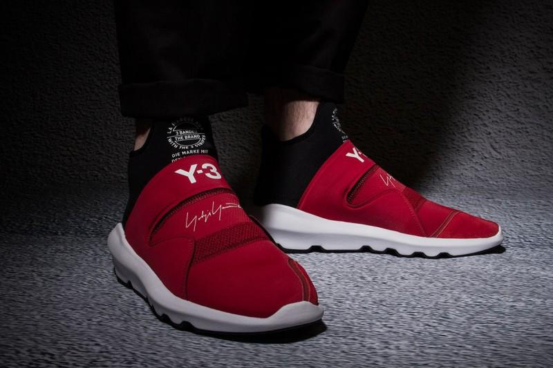 Adidas Y-3 Suberou 4