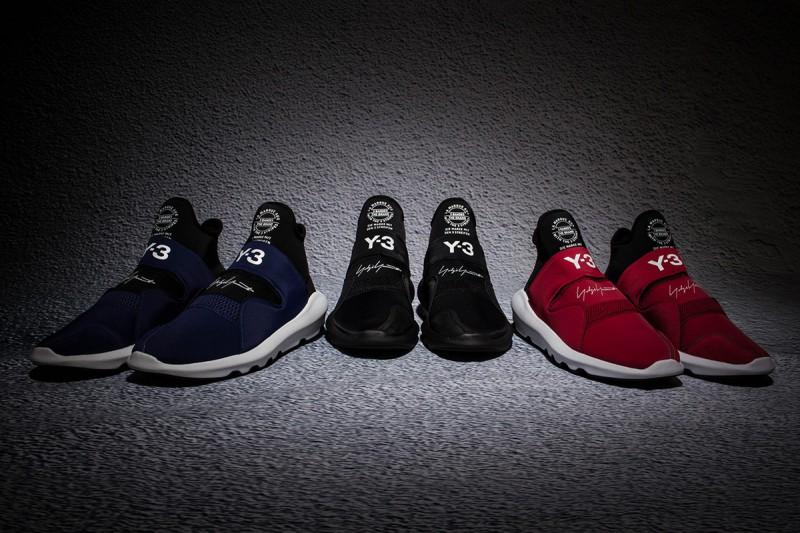 Adidas Y-3 Suberou 7
