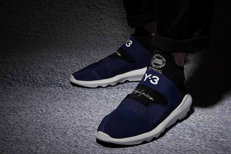 Adidas Y-3 Suberou 9