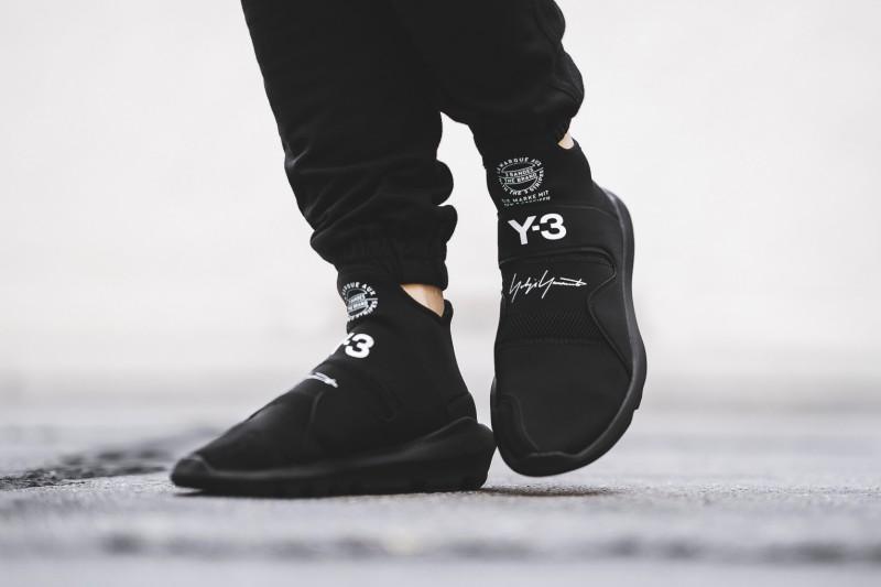 Adidas Y-3 Suberou