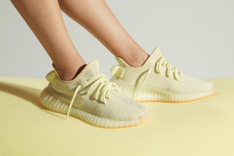How To Rock The adidas Yeezy Boost 350 V2 'Butter' | The