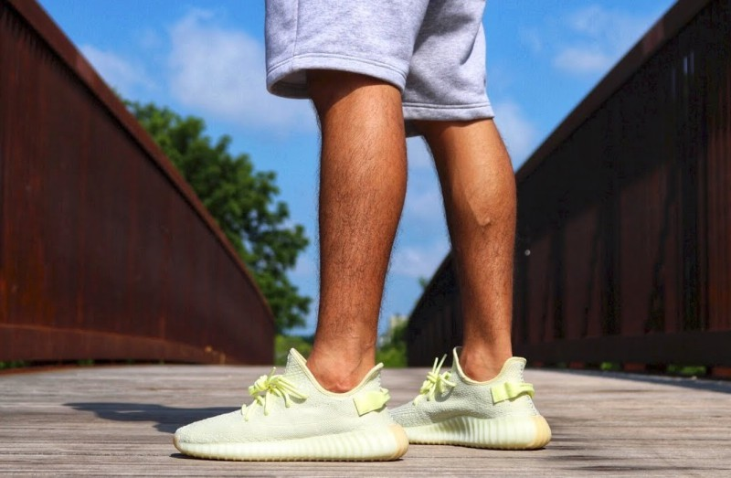 Adidas Yeezy 350 V2 Butter 6