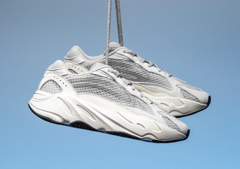 "Adidas Yeezy Boost 700 ""Static"" 4"