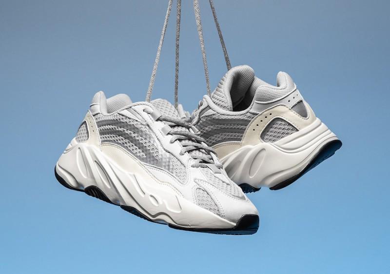 "Adidas Yeezy Boost 700 ""Static"" 5"