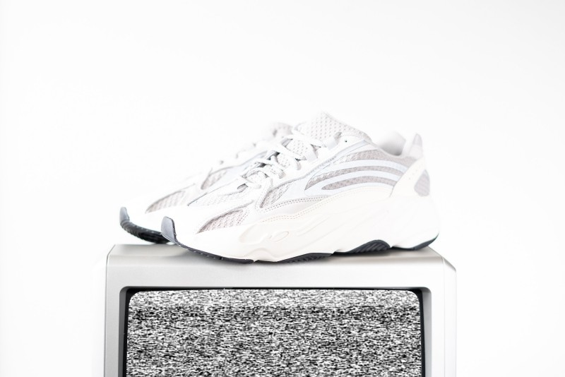 "Adidas Yeezy Boost 700 ""Static"" 9"