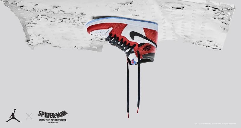"Air Jordan 1 Retro High OG ""Origin Story"" 11"