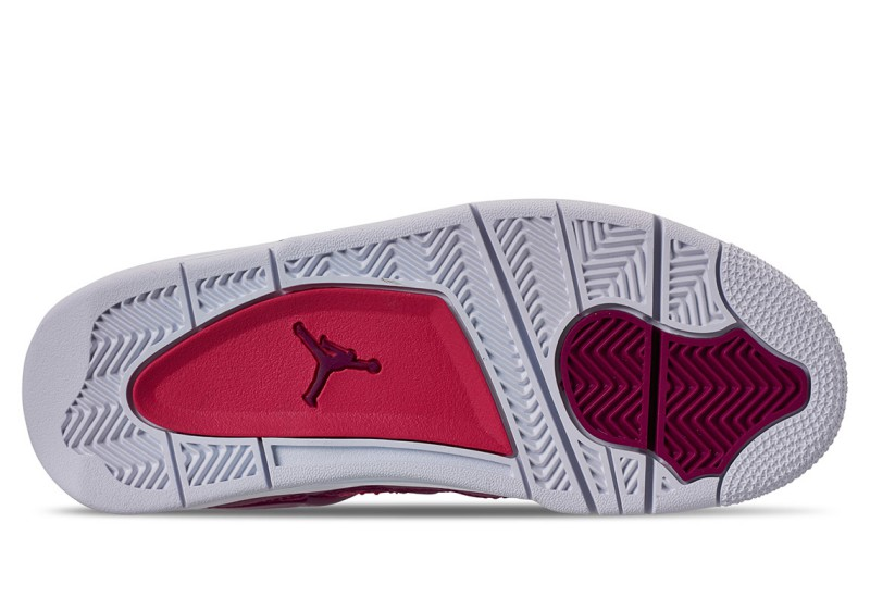 Air Jordan 4 For The Love Of The Game 11
