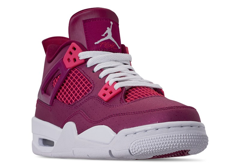 Air Jordan 4 For The Love Of The Game 6