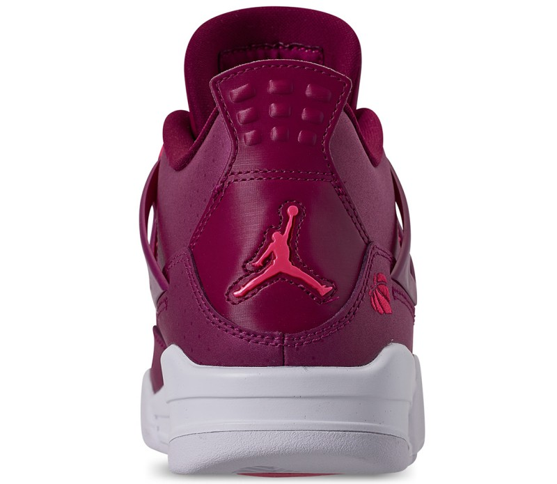 Air Jordan 4 For The Love Of The Game 8