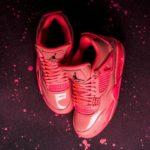 "Air Jordan 4 Women's NRG ""Hot Punch"" 8"