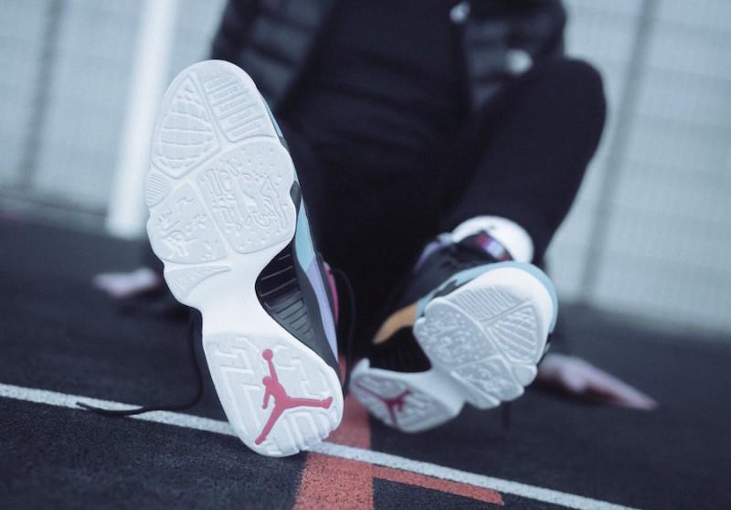 """Air Jordan 9 """"Dream It, Do It"""" 10"""